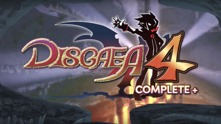 Disgaea 4 Complete + : Une démo disponible demain en Europe