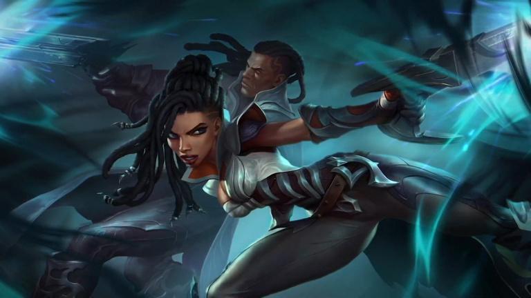 Legends of Runeterra : Le jeu de cartes de Riot pourrait rivaliser avec Hearthstone !