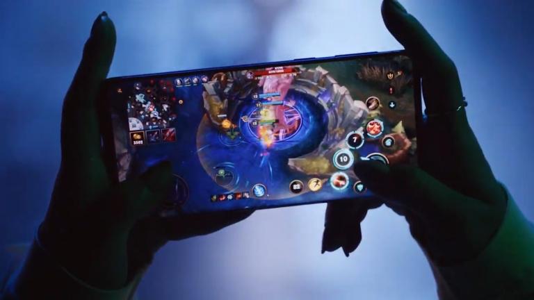 Wild Rift : League of Legends bientôt sur mobile