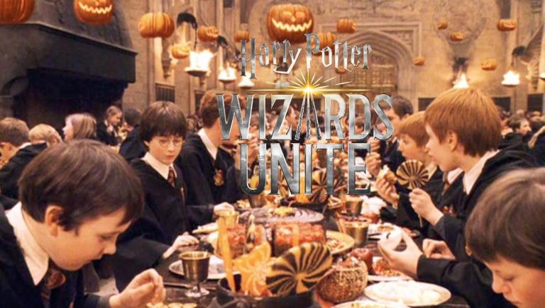 Harry Potter Wizards Unite, Mise à Jour 2.5 : changements et astuces pour en profiter