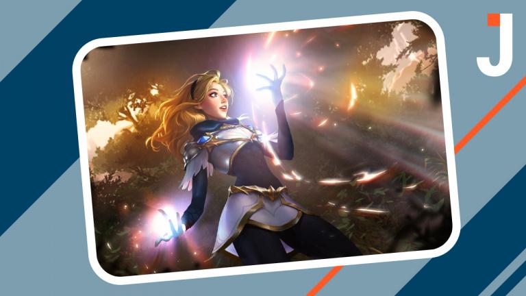 Riot Games : Les annonces concernant League of Legends