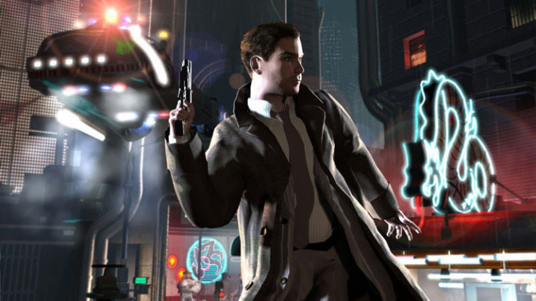 Blade Runner : ScummVM redonne vie au classique