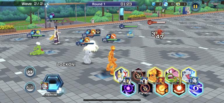 Digimon ReArise : les 5 astuces à connaître pour gagner des DigiRubis