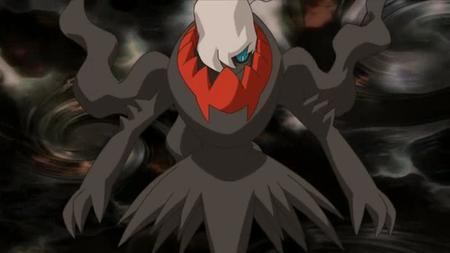 Pokémon GO, événement Halloween, Darkrai Shiny : comment le battre et le capturer en raid ? Notre guide