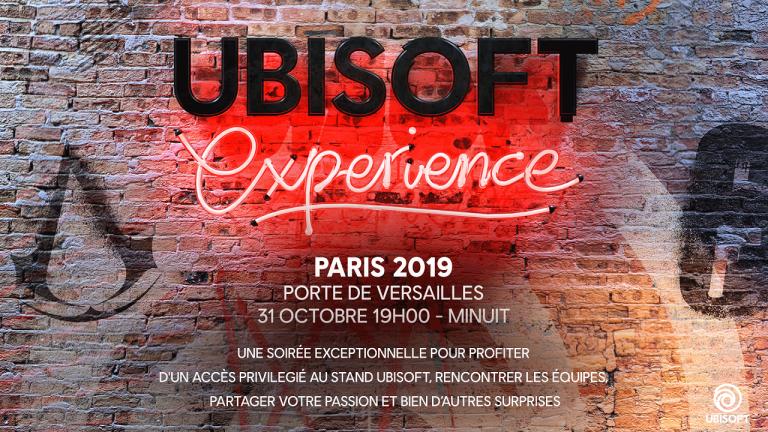 Ubisoft Expérience Paris 2019 : Rayman premier du nom, Splinter Cell et Beyond Good & Evil seront jouables