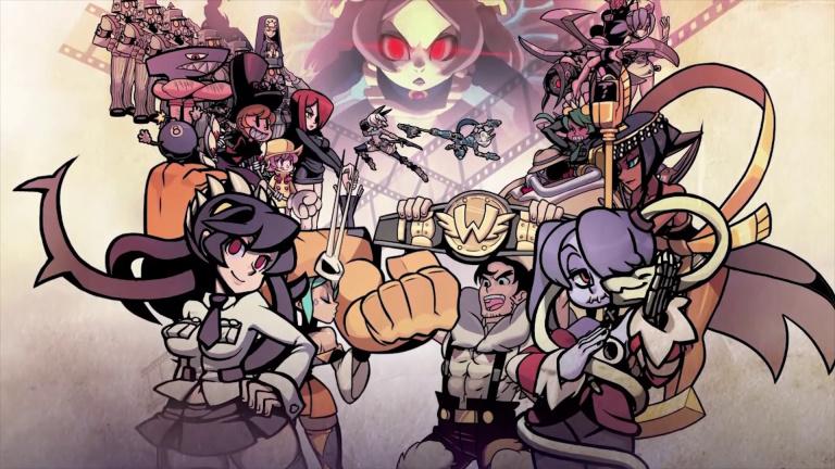 Skullgirls 2nd Encore repoussé pour une durée indéterminée sur Xbox One
