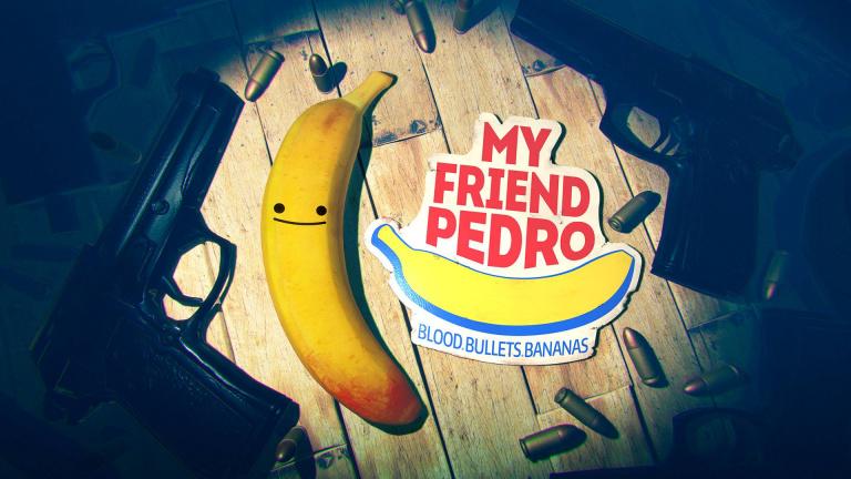 My Friend Pedro s'est écoulé à 500 000 exemplaires