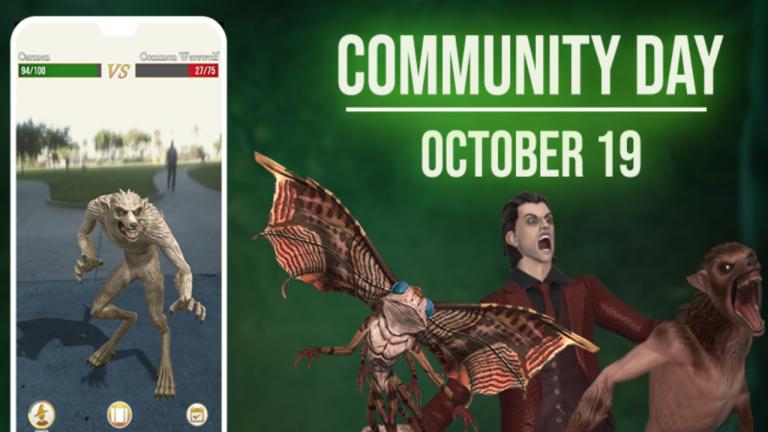Harry Potter Wizards Unite, Community Day d'octobre : notre guide complet