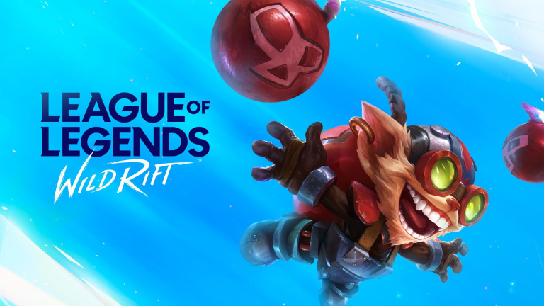 League of Legends : la série animée Arcane annoncée