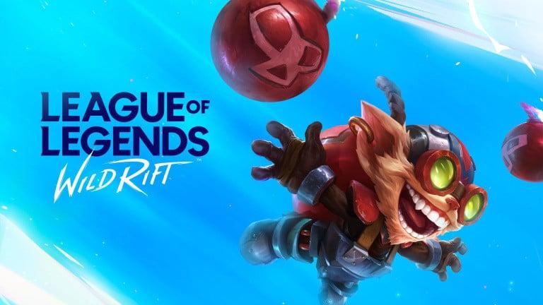 League of Legends : Wild Rift prévu sur consoles next-gen ?