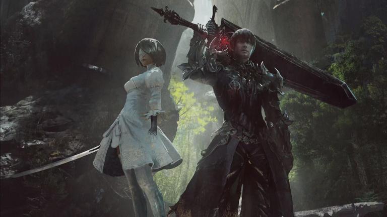 Final Fantasy XIV : le patch 5.1 et le raid NieR Automata arrivent le 29 octobre