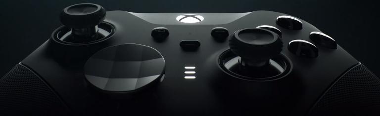 Précommande Manette Xbox Elite Série 2 Sans Fil à -19% chez Amazon!