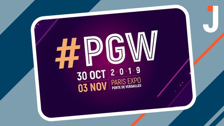 Paris Games Week : Le guide de survie, pour en profiter au maximum