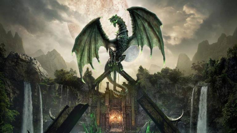 The Elder Scrolls Online : le pack Dragonhold et la mise à jour 24 déployés sur PC