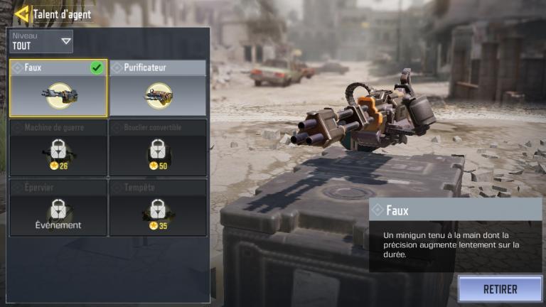 Call of Duty Mobile, événement d'Halloween : mission de l'épervier, liste et guide complet