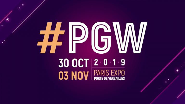 PGW 2019 : Iceberg interactive diffusera en direct à l'occasion du salon