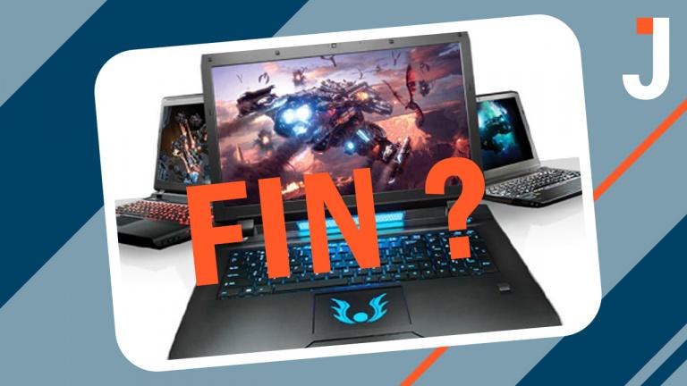 Max-Q : Vers la fin des laptops gamers brûlants et bruyants ?