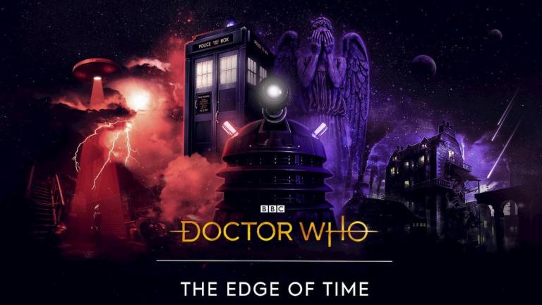 Doctor Who : The Edge of Time - le jeu VR sortira le 12 novembre