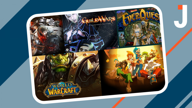 """Les MMO """"WoW-killers"""", que deviennent-ils ? SWTOR, Age of Conan, Warhammer Online, LOTRO, Wildstar ..."""