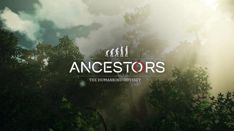 Ancestors : The Humankind Odyssey passe en version 1.2