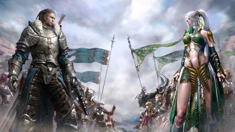 Kingdom Under Fire II précise sa date de sortie en Occident