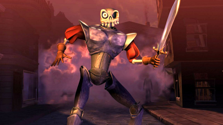 MediEvil (PS4) disposera d'un très gros patch Day One