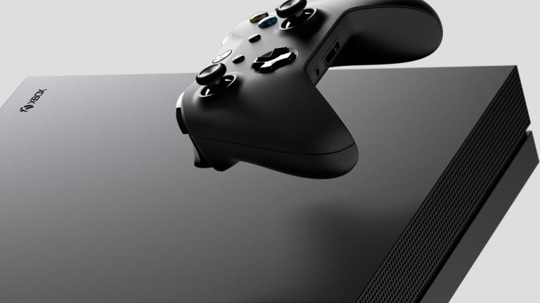 Microsoft : des revenus en baisse pour la division Xbox