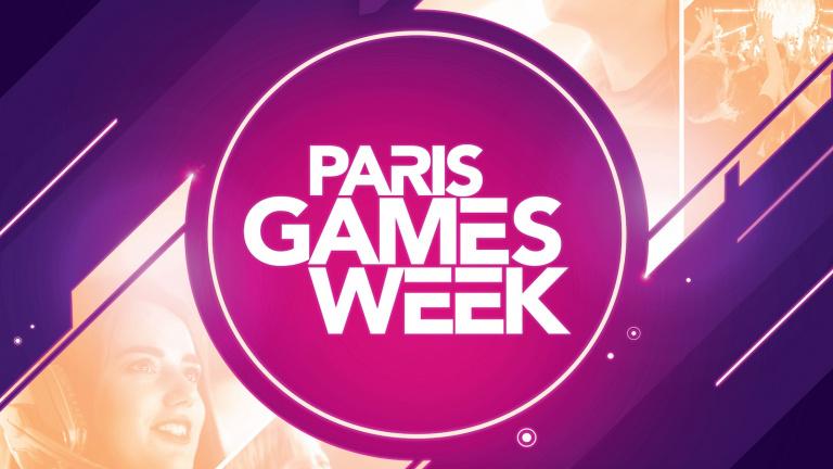 PGW 2019 : La liste des jeux jouables et présentés sur le salon parisien