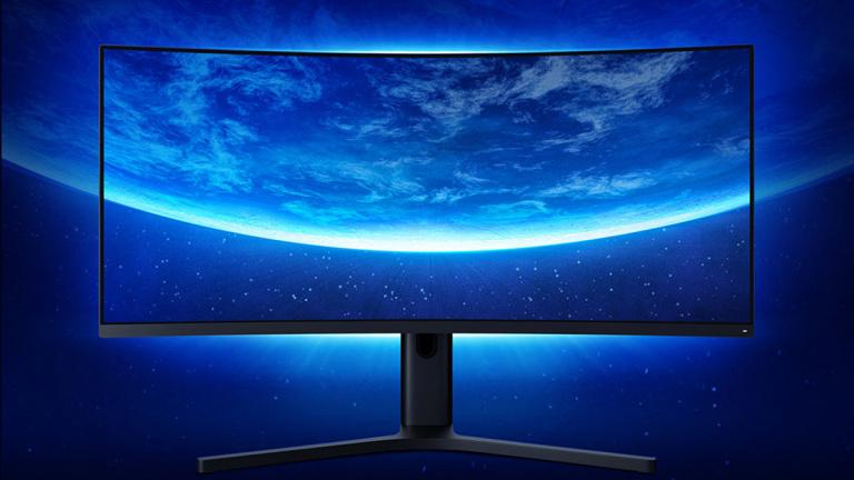 Mi Surface Display : un écran gaming de 34 pouces signé Xiaomi