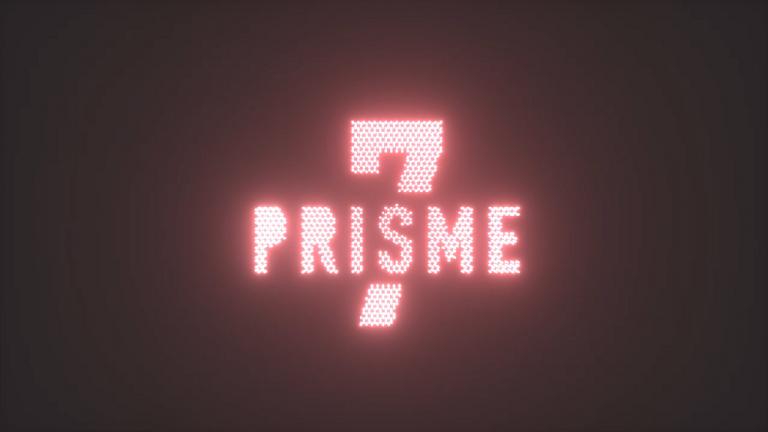 Paris Games Week 2019 : Prisme7, le premier jeu vidéo du Centre Pompidou, va se montrer durant le salon