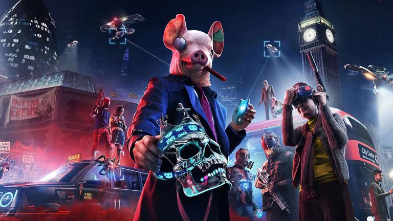 Watch Dogs Legion, Gods & Monsters et Rainbow Six Quarantine repoussés de plusieurs mois