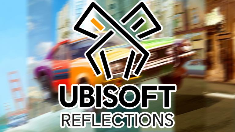 Ubisoft Reflections sur un jeu AAA (Splinter Cell, DRIVER, nouvelle licence… ?)