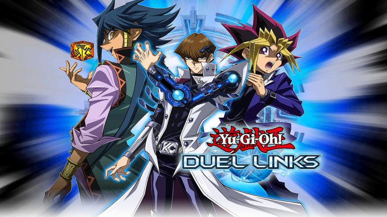 Yu-Gi-Oh! Duel Links dépasse les 100 millions de téléchargements
