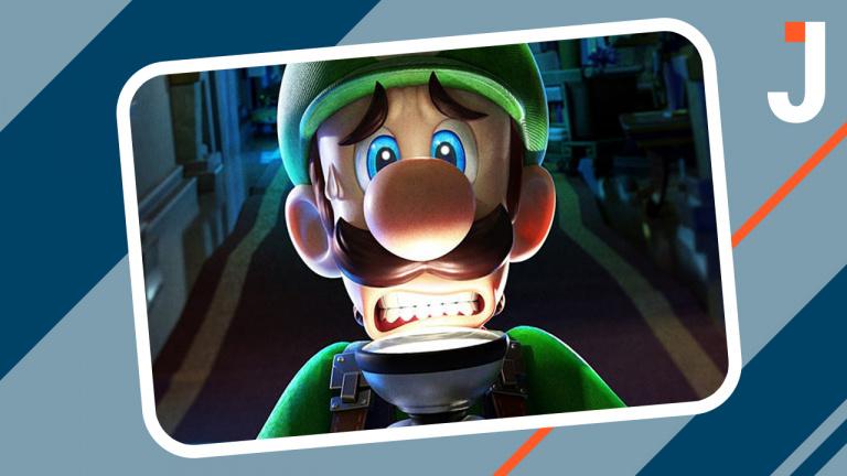 Luigi's Mansion 3 : Interview avec Clément Baelen de Nintendo France