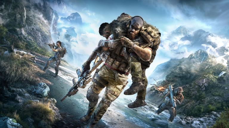 Ghost Recon Breakpoint : Ubisoft dévoile son plan pour résoudre les problèmes du jeu
