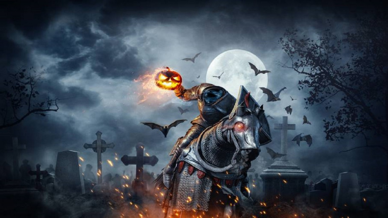 Conqueror's Blade lance son événement d'Halloween