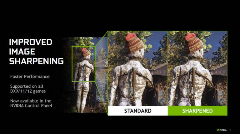 Nvidia présente ses nouvelles cartes graphiques GTX 1660 Super et 1650 Super