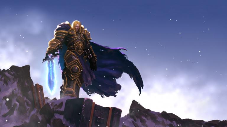 Warcraft 3 Reforged: la bêta multijoueur a début
