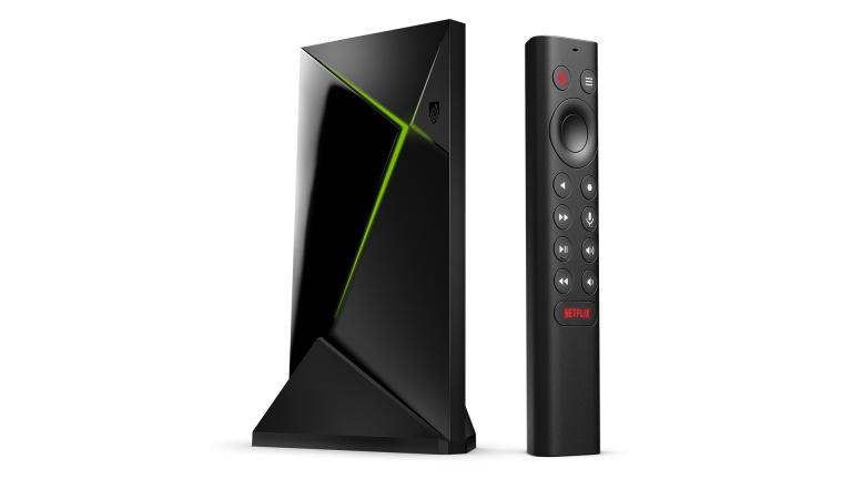 Nvidia Shield TV : deux nouveaux modèles à des prix plus accessibles