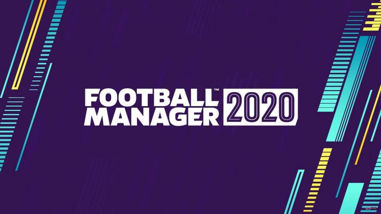 Football Manager 2020 dévoile un trailer interactif