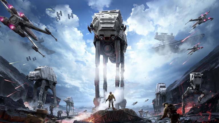Electronic Arts a écoulé 33 millions d'exemplaires de la saga Star Wars : Battlefront
