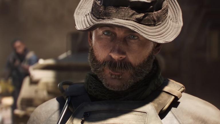 Call of Duty : Modern Warfare signe un démarrage historique pour la licence