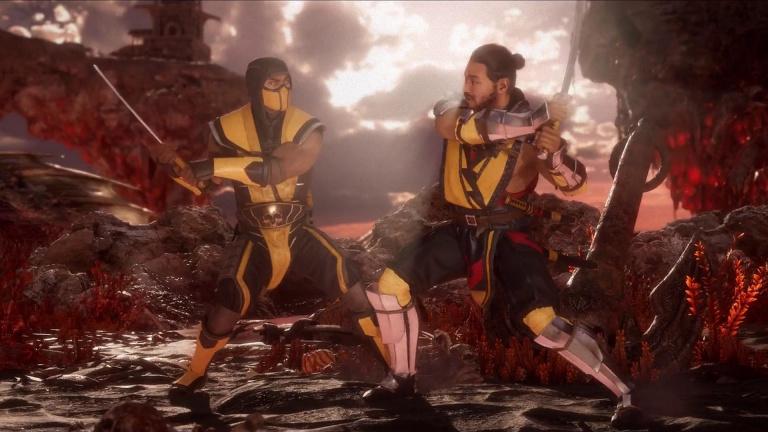"""Mortal Kombat 11 : """"nous avons une grosse surprise pour l'année prochaine."""""""