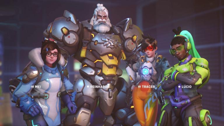 BlizzCon 2019 - Blizzard annonce Overwatch 2 !