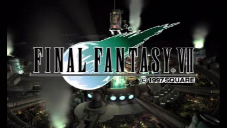 Final Fantasy VII : 12,3 millions de copies expédiées à travers le monde
