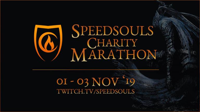SpeedSouls : Un marathon de speedrun caritatif dédié à Dark Souls