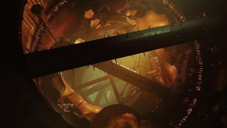 """Destiny 2, Bastion des Ombres : comment accéder au donjon """"La Fosse de l'Hérésie"""""""