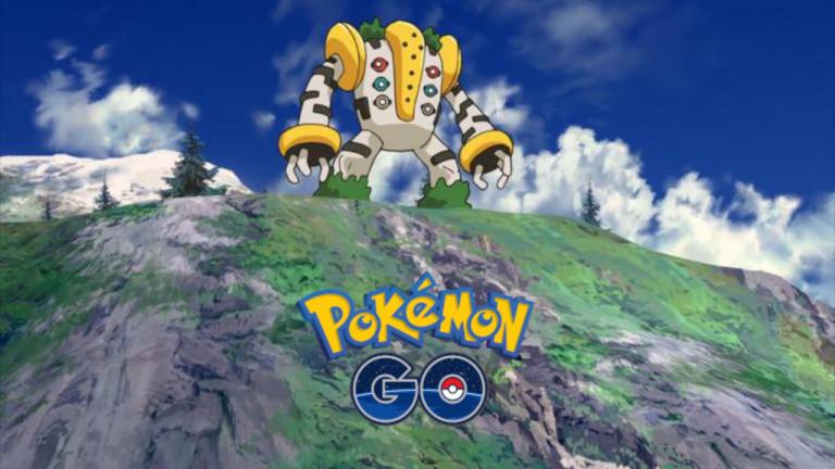 Pokémon GO, une découverte colossale, Regigigas : notre guide complet de l'event !