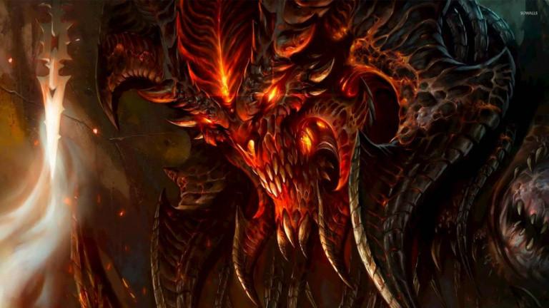BlizzCon 2019 - Diablo 4 : l'écran de sélection de personnages dévoilé ?