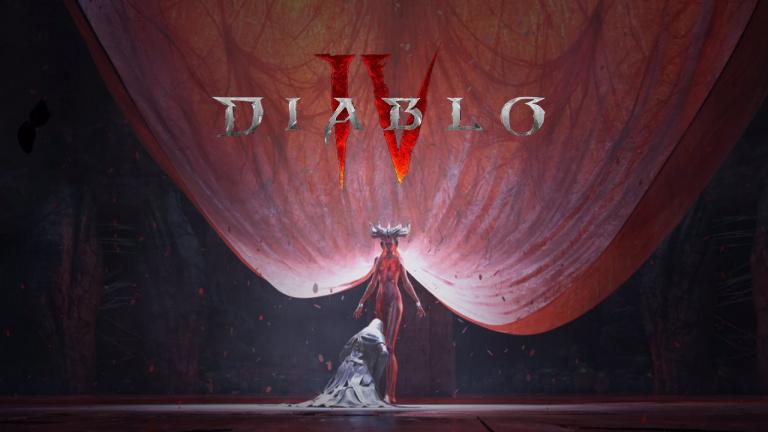 BlizzCon 2019 - Diablo 4 dévoile ses premiers détails